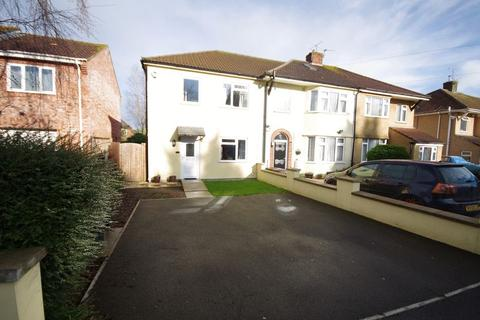 3 bedroom end of terrace house to rent - Lawford Avenue, Little Stoke, Bristol