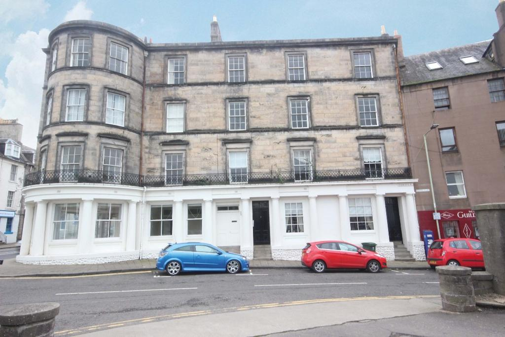 2 Bedrooms Apartment Flat for sale in Charlotte Place , Perth, Perthshire , PH1 5LS