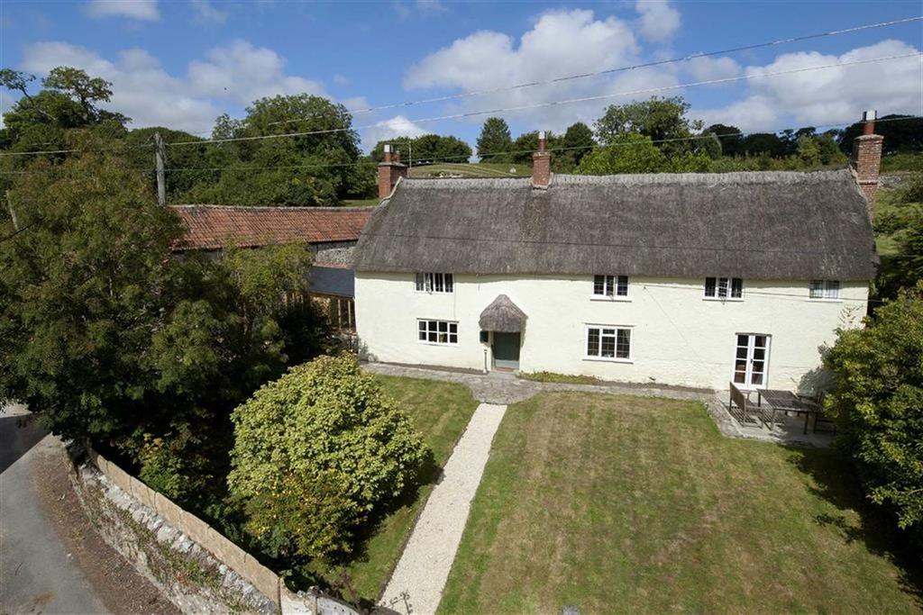 6 Bedrooms Detached House for sale in Clayhanger, Combe St Nicholas, Chard, Somerset, TA20