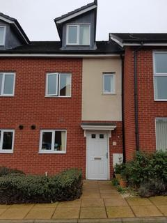 3 bedroom townhouse to rent - Bewley Court, Kiln View, ST1