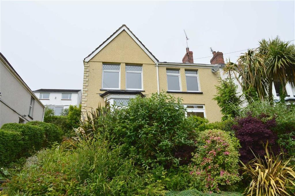 4 Bedrooms Detached House for sale in Newton Villas, Mumbles, Mumbles