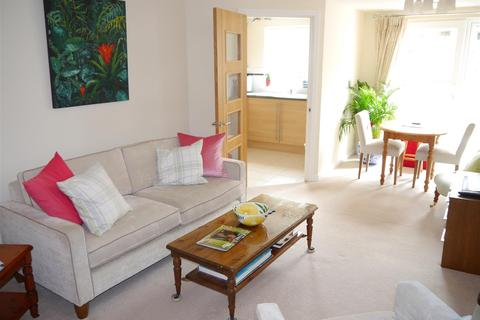 1 bedroom flat for sale - Tregolls Road, Truro