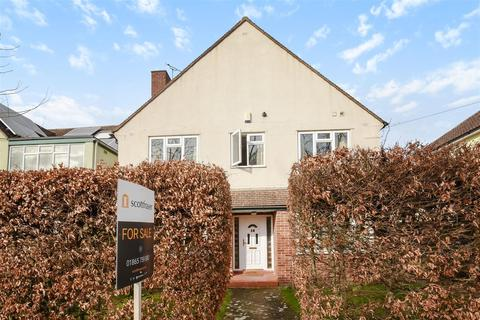 4 bedroom detached house for sale - Jack Straws Lane, Headington, Oxford