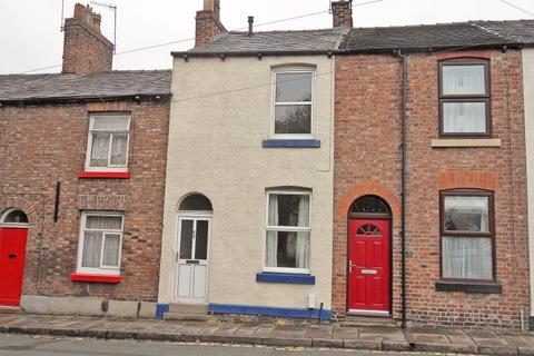2 bedroom terraced house to rent - 40 Water Street, Macclesfield, SK11 6PH