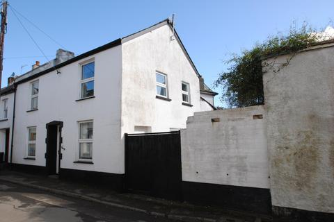 3 bedroom semi-detached house for sale - New Street, Chulmleigh