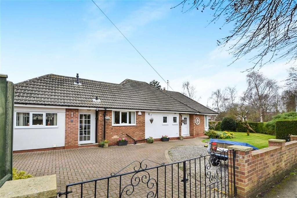 2 Bedrooms Detached Bungalow for sale in Weeton Way, Anlaby, East Riding Of Yorkshire
