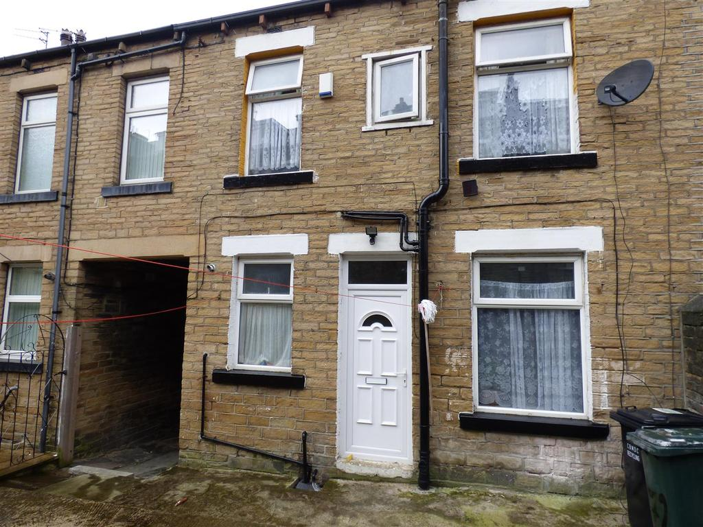 2 Bedrooms Terraced House for sale in Wingfield Street, Barkerend, Bradford, BD3 0AQ