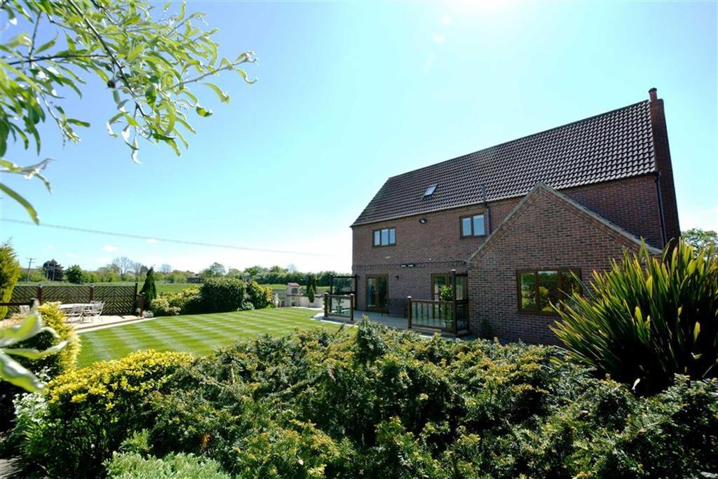 6 Bedrooms Detached House for sale in Ollerton Road, Little Carlton, Nottinghamshire, NG23