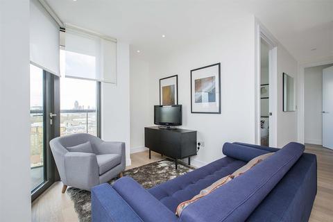 2 bedroom flat for sale - Parliament House, 81 Black Prince Road, Nine Elms, London SE1