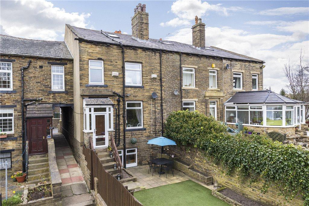 2 Bedrooms Unique Property for sale in Haworth Road, Sandy Lane, Bradford, West Yorkshire