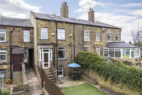 2 bedroom character property for sale - Haworth Road, Sandy Lane, Bradford, West Yorkshire