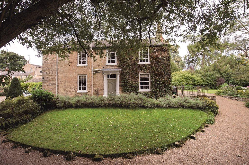 5 Bedrooms Unique Property for sale in High Street, Boston Spa, Wetherby, West Yorkshire