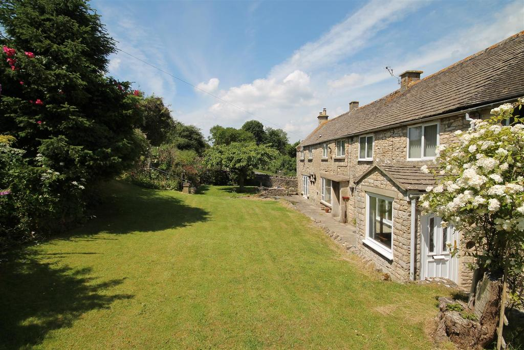 4 Bedrooms Cottage House for sale in Burleigh
