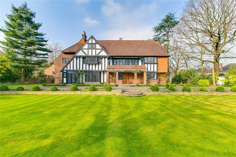 5 bedroom detached house to rent - Sheen Lane, East Sheen