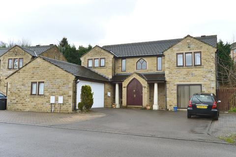 5 bedroom detached house for sale - Coach House Close, Bradford, West Yorkshire, BD7