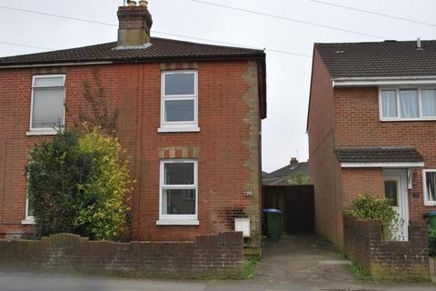 2 bedroom semi-detached house to rent - Coxford Road, Coxford