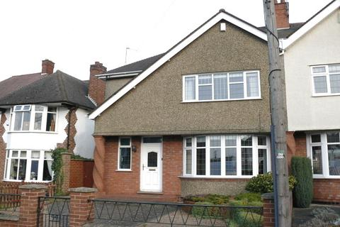 4 bedroom semi-detached house for sale - Park Avenue North, Northampton, NN3