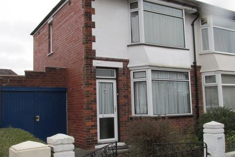 3 bedroom terraced house to rent - Grasmere Road,