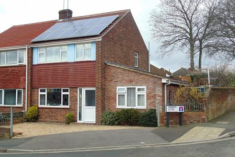 4 bedroom semi-detached house for sale - Old Shirley, Southampton
