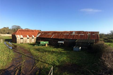 Land for sale - Middle Green Road, Wellington, Somerset, TA21