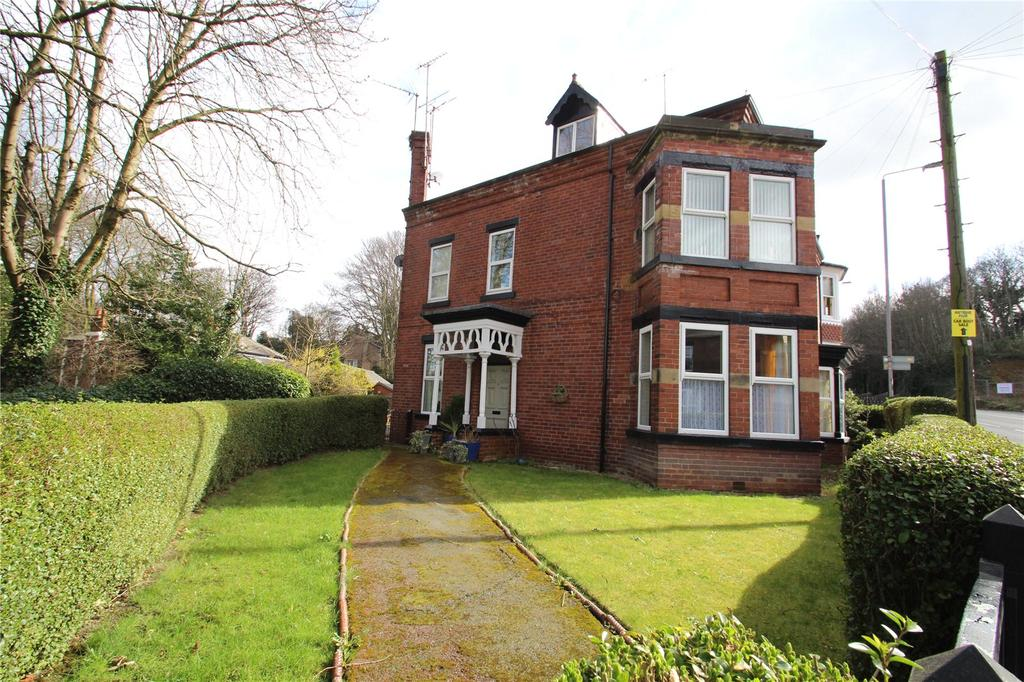 1 Bedroom Apartment Flat for sale in Mill Hill Road, Pontefract, WF8