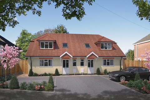 3 bedroom semi-detached house for sale - Peartree Avenue, Bitterne SO19