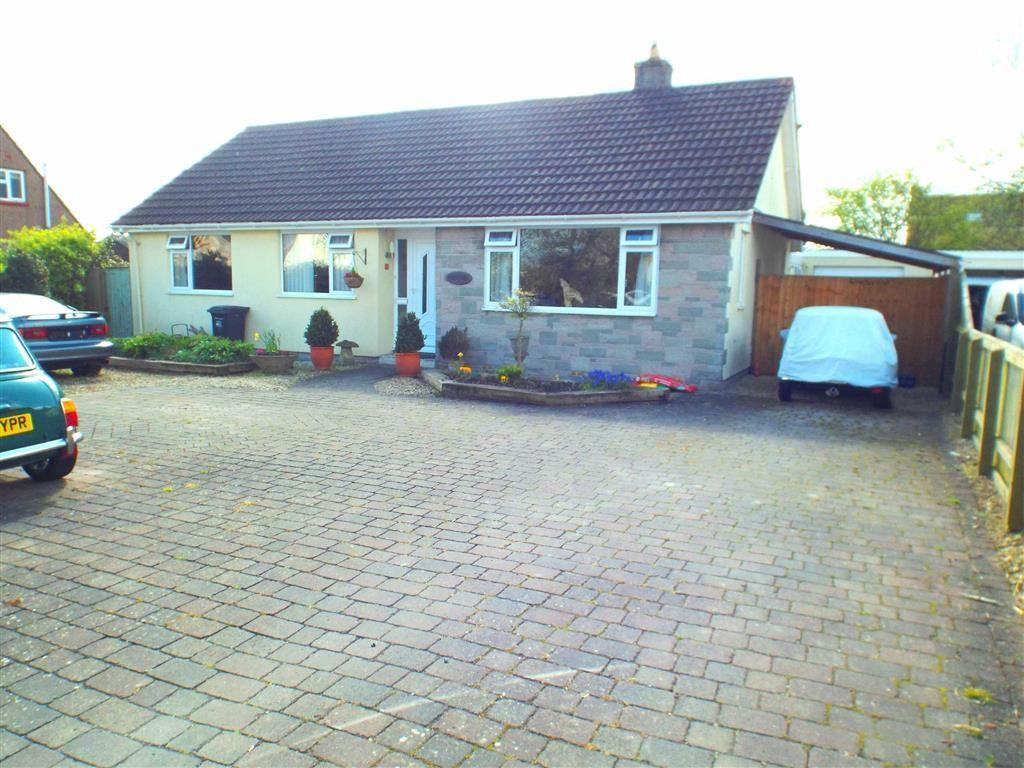 3 Bedrooms Detached Bungalow for sale in The Causeway, Mark