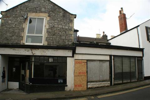Land for sale - Greenfield Place, Weston-super-Mare