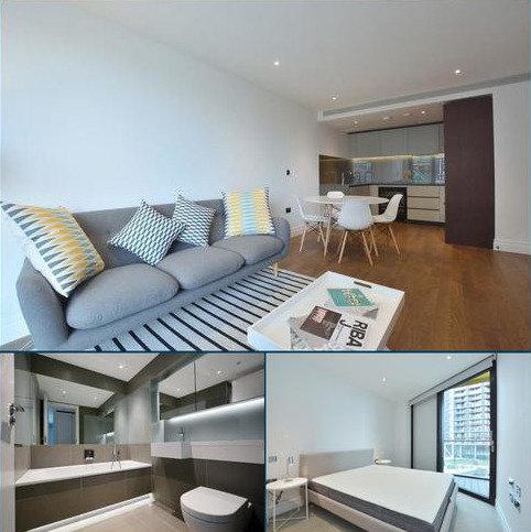 2 bedroom flat to rent - Riverlight, Nine Elms, London, SW11