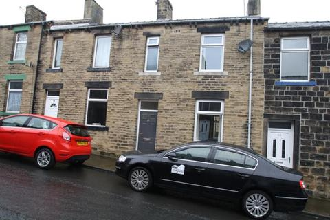 2 bedroom terraced house to rent - PEMBROKE STREET, SKIPTON, BD23 2NE