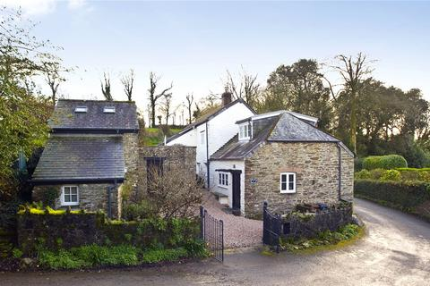 4 bedroom detached house for sale - Curtisknowle, Totnes, Devon, TQ9