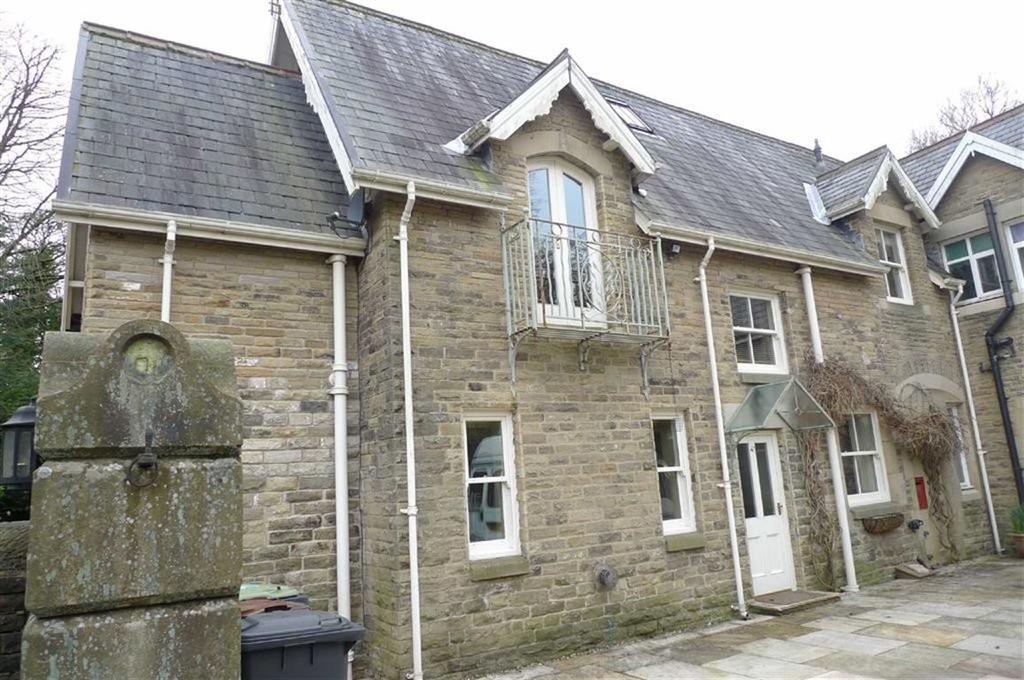 3 Bedrooms Cottage House for sale in Park Road, Buxton, Derbyshire