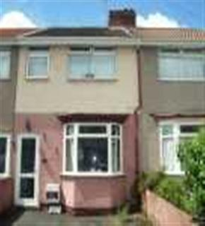 4 bedroom house to rent - Somermead Rd, Bristol