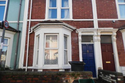 4 bedroom house share to rent - Ruby Street, Bristol