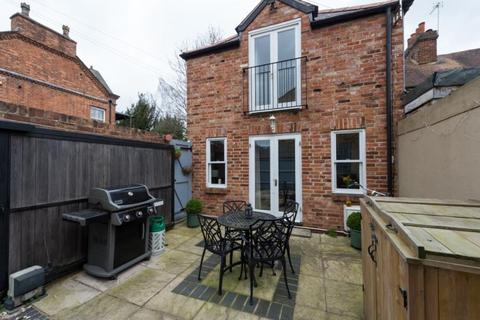 2 bedroom semi-detached house for sale - Lake Street, Oxford, Oxfordshire