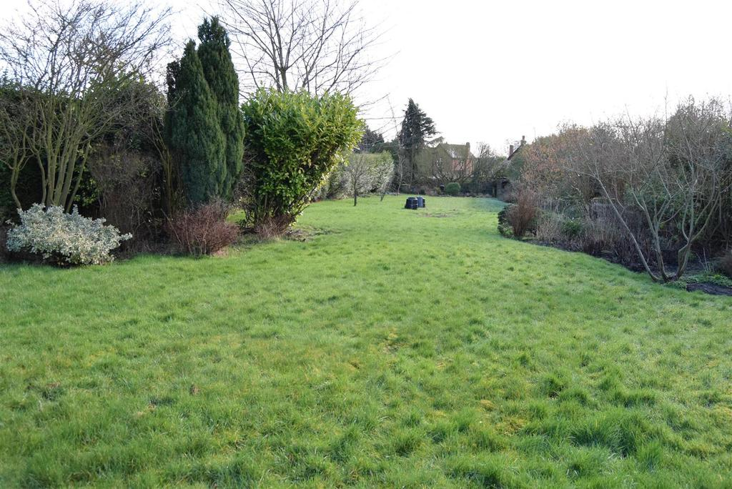Land Commercial for sale in Residential Building Land, off Wood Close, Forest Town