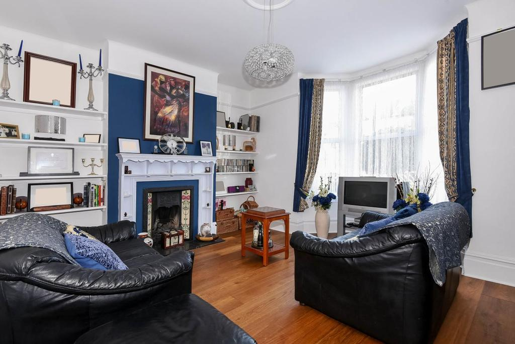 4 Bedrooms Semi Detached House for sale in Bourdon Road, Anerley