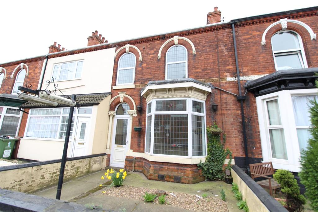 5 Bedrooms House for sale in 7 Isaac's Hill, Cleethorpes, DN35 8JU