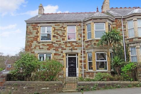 4 bedroom house to rent - St Nicholas Street, Bodmin