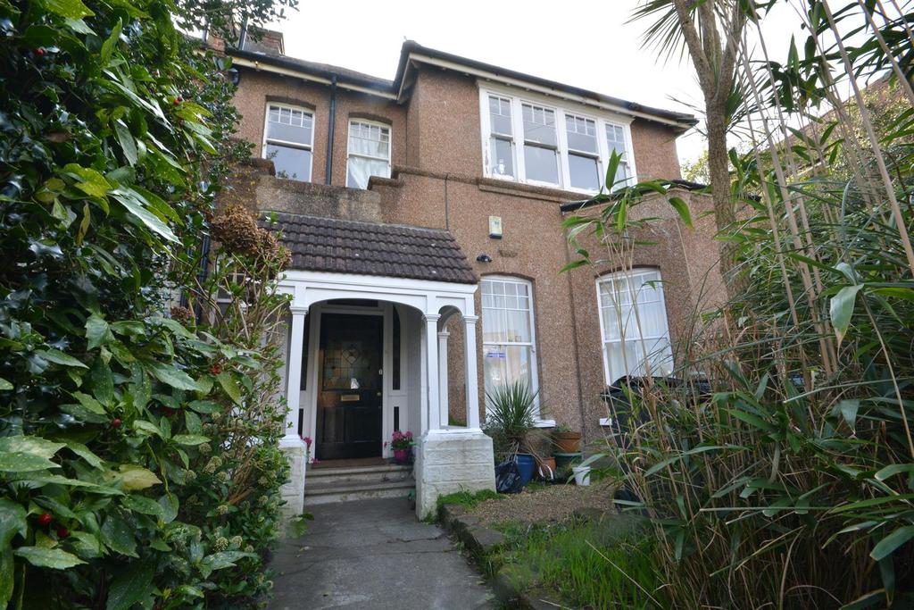 6 Bedrooms Semi Detached House for sale in St. Matthews Road, St. Leonards-On-Sea