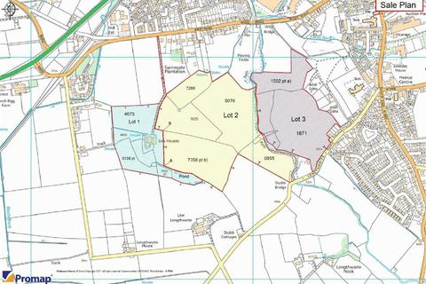 Land for sale - Low Houses, Wigton, Cumbria