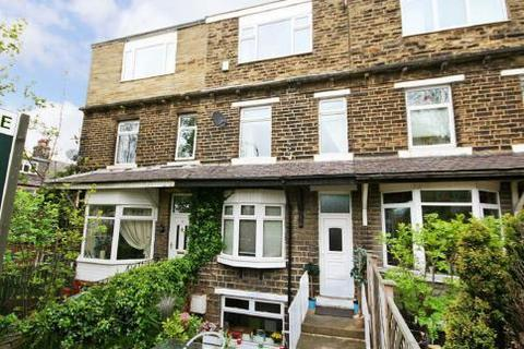 2 bedroom terraced house to rent - NEW LINE, BRADFORD, BD10 9AP