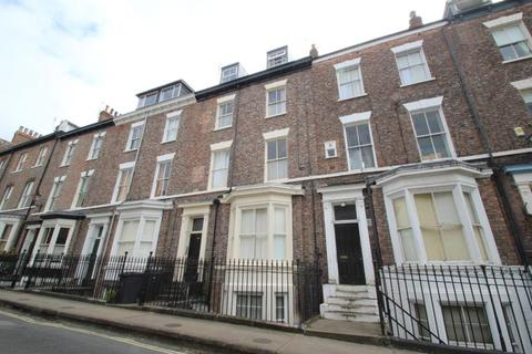 1 bedroom flat to rent - ST MARYS, OFF BOOTHAM, YORK, YO30 7DD