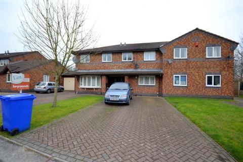 1 bedroom flat for sale - Tolkien Way, Hartshill, Stoke-On-Trent
