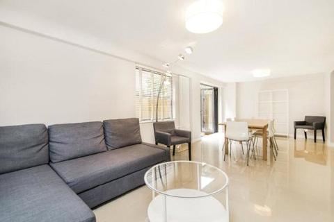 3 bedroom apartment to rent - Newton Street, London, WC2B