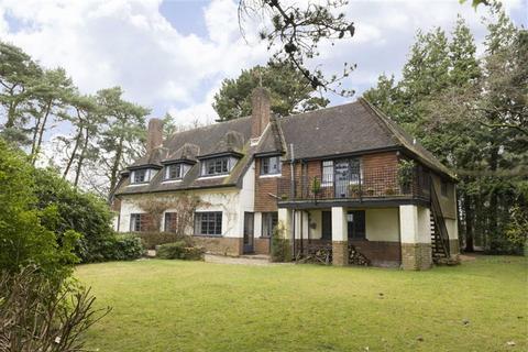 5 bedroom detached house for sale - Wareham Road, Wimborne, Dorset
