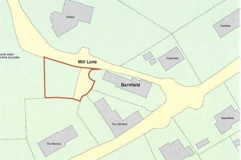 Land for sale - Bratton Fleming, Barnstaple