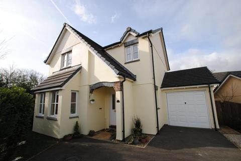 4 bedroom detached house to rent - Bluebell Way, Launceston