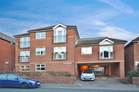 1 bedroom apartment to rent - Kenneth Court, Bullar Road, Southampton