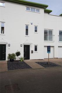 4 bedroom townhouse for sale - Ottaway Close, Norwich, Norfolk
